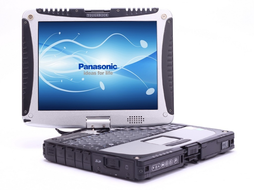 Panasonic Toughbook CF-19 MK3