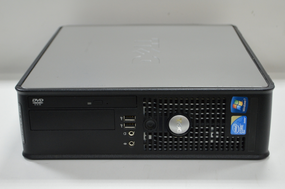 Системный блок Dell Optiplex 780 SFF