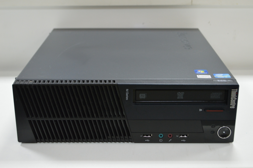Системный блок Lenovo IdeaCentre 710-25ISH MT i7-6700 3.4GHz 8Gb 1Tb 8Gb SSD GTX960-2Gb DVD-RW Win10 черный 90FB001QRS