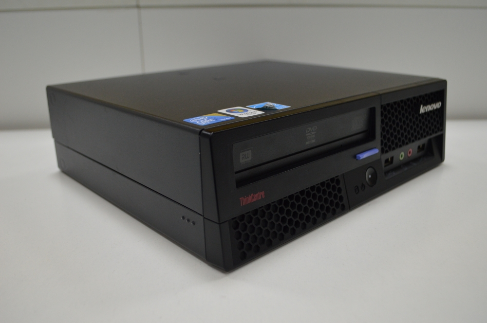 Системный блок Lenovo ThinkCentre M58p USFF