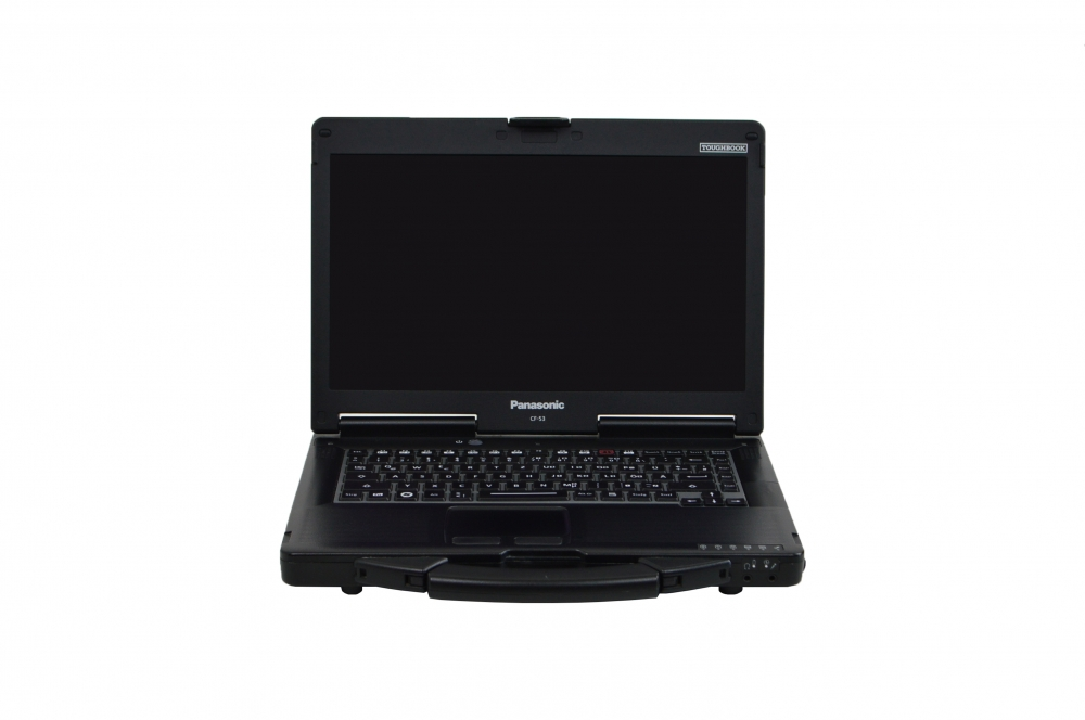 Ноутбук Panasonic Toughbook CF-53 mk4 SSD 8 Gb
