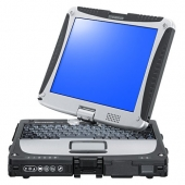 Ноутбук Panasonic Toughbook CF-19 MK6 (Demo)