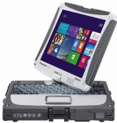 Ноутбук Panasonic Toughbook CF-19 MK7