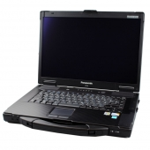 Panasonic Toughbook CF-52 mk3