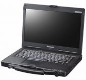 Ноутбук Panasonic Toughbook CF-53 mk3