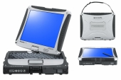 Ноутбук Panasonic Toughbook CF-19 MK5 (Demo)