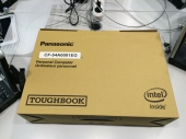 Ноутбук Panasonic Toughbook CF-54 mk1