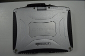 Ноутбук Panasonic Toughbook CF-19 MK2 3G GPS