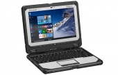 Ноутбук Panasonic Toughbook CF-20 MK1