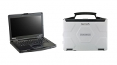 Ноутбук Panasonic Toughbook CF-54 mk2