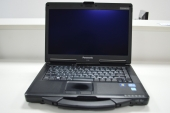 Ноутбук Panasonic Toughbook CF-53 mk1 8 Gb + Док Станция Panasonic CF-VEB531