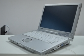 Ноутбук Panasonic Toughbook CF-C1 MK2