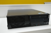 Системный блок SFF Lenovo ThinkCentre M91p 8 Gb