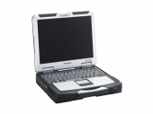 Ноутбук Panasonic Toughbook CF-31 mk1 ssd