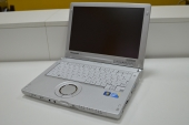 Ноутбук Panasonic Toughbook CF-C1 MK2   Demo 3G GPS