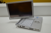 Ноутбук Panasonic Toughbook CF-C1 MK1 3G, GPS,  Demo