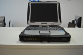 Ноутбук Panasonic Toughbook CF-19 MK2 + Автомобильное ЗУ