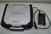 Ноутбук Panasonic Toughbook CF-30 mk2 + Автомобильное ЗУ