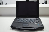 Ноутбук Panasonic Toughbook CF-52 mk2 (Touchscreen) + Автомобильное ЗУ