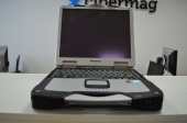 Ноутбук Panasonic Toughbook CF-30 mk3 + 3G
