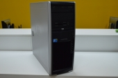 Системный блок HP xw4600 Workstation 4 ядра