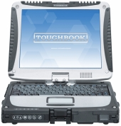 Ноутбук Panasonic Toughbook CF-19 MK4 DEMO