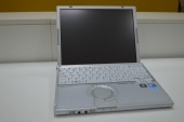 Ноутбук Panasonic Toughbook CF-T8 + Автомобильное ЗУ