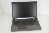 Ноутбук HP EliteBook 8760w