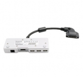 Panasonic Toughbook CF-F8 & CF-F9 Mini Port Replicator CF-VEBU08