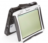 Ноутбук Panasonic Toughbook CF-19 MK6 touch screen+дигитайзер Wacom