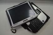Ноутбук Panasonic Toughbook CF-19 MK6  8 Gb 3G, GPS