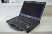 Ноутбук Panasonic Toughbook CF-53 mk2 3G GPS