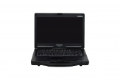 Ноутбук Panasonic Toughbook CF-53 mk2 SSD+HDD