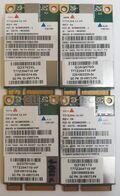 3G модем +GPS внутренний Lenovo MC8355, T77z204t10 HF, T77Z204.12 HF, N7NMC8355-L, Q23701HH fru p/n:60y3257