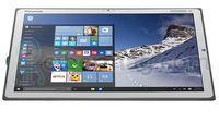 Графический планшет Panasonic Toughpad FZ-Y1 MK1