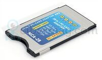 CARDSPEED - Card Readers and Memory Cards