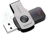 Kingston DataTraveler Swivl 16GB USB3.0