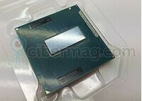 Процессор Процессор Intel® Core™ i7-3740QM 2.70GHz-3.70GHz 6MB SR0UV rPGA988B