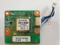 Panasonic Toughbook CF-H2 Leadtek GPS Module Board LR9101X P12040040904 LR9101