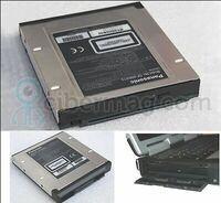 Panasonic CF-VDR291U 24x24x24x/8x CD-RW/DVD-ROM Combo Drive Specs & Prices