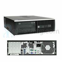 Системный блок HP Compaq 6300 Pro SFF