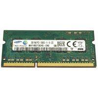 Оперативная память SODIMM DDR3 2 Gb