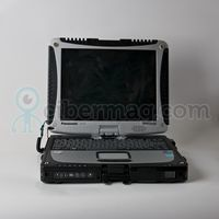 Ноутбук Panasonic ToughBook CF-19 mk4 (без тачскрина)