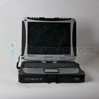 Ноутбук Panasonic ToughBook CF-19 mk8 16 Gb SSD