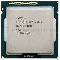Процессор Intel Core i3-3220 3.3 GHz