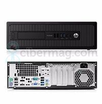 Системный блок HP Pro Desk 800 G2 SFF