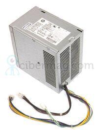 Блок питания  DPS-320RB 702305-001 EPA90 Ent13 320W  HP 702453-001 DPS-320RB B 320W Power Supply For ProDesk 600 G1
