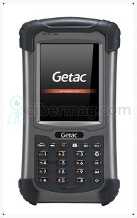 Защищенный КПК Getac PS236