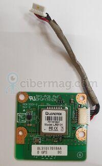 Panasonic Toughbook CF-H1 Leadtek GPS Module Board LR9101X P8110018827 LR9101