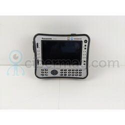 Защищенный планшет Panasonic Toughpad CF-U1 mk1 barcode scaner